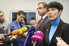Karel Steigerwald: Babiš potřebuje soudní důkaz neviny