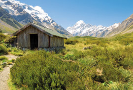 Nový Zéland, turistický ráj na druhé straně planety: Kouzlo života naruby