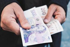 Minimální mzda? Užitečný strašák, který umí vyděsit jen na papíře