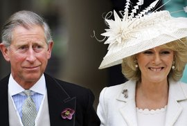 Vztah s Kamilou Parkerovou udržoval princ CHhrles už během manželství s Diana