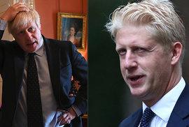 Johnsonův bratr oznámil odchod z vlády i z parlamentu: Má konflikt mezi loajalitou k rodině a národním zájmem