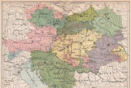 Před 100 lety učinila mírová smlouva podepsaná v Saint-Germain-en-Laye z Rakouska…