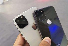 Apple na prezentaci představí novou generaci telefonů iPhone, sledujte on-line přenos