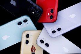 Nové iPhony, tablet i hodinky v celé své kráse. Apple nabídne i streamovací službu s vlastními tvorbou