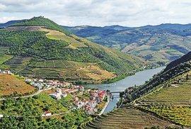 Kouzla severního Portugalska