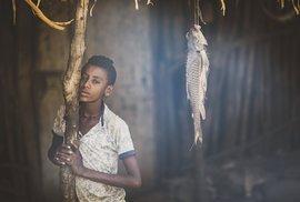 Na blind do Etiopie: Neplánovaná, ale o to půvabnější cesta plná příjemných překvapení