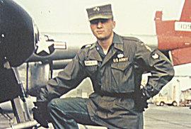 Výcvikové středisko 77. Special Forces veFort Braggu (1954)