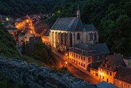 Ústecký kraj se pyšní 13. zapsanou kulturní památkou UNESCO v České republice