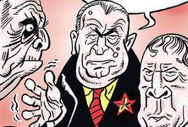 Zelený Raoul: Soudruzi mají velký problém. KSČM se musí vrátit ke svým kořenům!