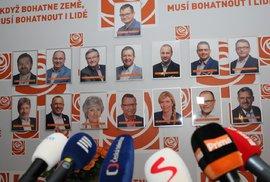 Ostravská ČSSD se chce soudit s vedením své strany. Snaží se nás politicky zlikvidovat, tvrdí Vajdíková