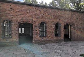 V berlínské Plötzensee popravili nacisté 667 Čechů: Čekal je jen hlad, zima a gilotina