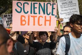 """Tohle Gretu nepotěší: """"Žádná klimatická nouze neexistuje,"""" říkají vědci"""