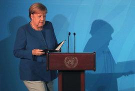Německo zdvojnásobí pro rozvojové státy pomoc v boji s klimatickými změnami, přihazuje dalších 50 miliard