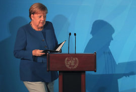 Německo zdvojnásobí pro rozvojové státy pomoc v boji s klimatickými změnami,…