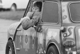 Morris Mini Minor (1967) a John Lennon