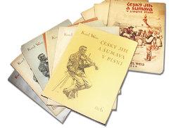 Patnáctisvazkovou sbírku opatřenou krásnými ilustracemi acenným popisem života, dějin azvyků, vydával Weis vlastním nákladem až dosvé smrti