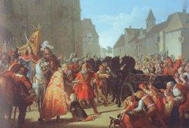 Václav II. – neprávem opomíjený velký český král. Mladý panovník zemřel těsně před…