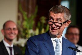 V Senátu nesedí opoziční špína. Pouze Babišovo ANO ho nemá pod kontrolou a na diskuse není zvyklé