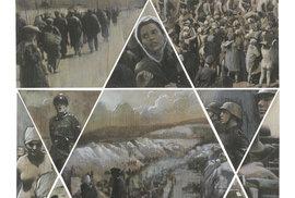 Autor komiksu Wannsee Fabrice Le Hénanff se narodil roku 1972 v Quimperlé, kde žije dodnes.