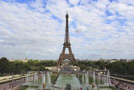 Novodobý symbol Paříže měl existovat pouhých 20 let. Letos však oslavil již 130. výročí