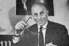 Fascinující příběh kuličkového pera. Vynálezcem propisky je maďarský Žid, který utekl před Hitlerem
