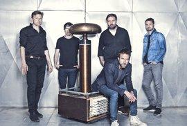 Tata Bojs patří k zásadním kapelám české hudební scény