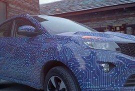 Elektromobil s nízkou cenou? Levné auto budoucnosti se vyrábí v zemi, od které byste to nečekali