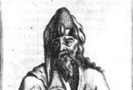 Český kníže Neklan