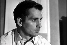 Jack Kerouac v roce 1953