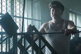 Prsa, vězni a revoluce. Do kin míří film Amnestie, který ukáže největší vězeňskou …