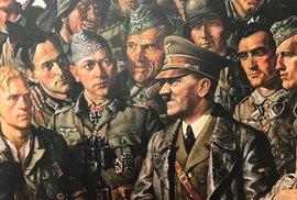 Všichni Hitlerovi blízcí: Jak dopadli umělci, kteří to pekli s fašismem? A jak ti,…