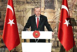 Erdoğan se roztahuje: Kdo ztratil a kdo získal v syrské válce?