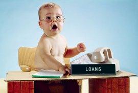 Půjčují si vaše děti peníze? Nepanikařte, ale zpozorněte. Dluhy mohou být hrozba i …