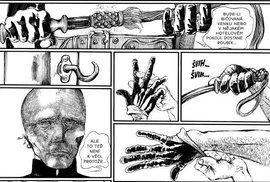 Klasika erotické literatury přichází v podání jednoho z nejrespektovanějších erotických kreslířů – Guida Crepaxe