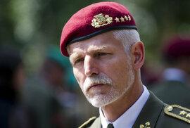 Generál Petr Pavel: Za členství v KSČ se nemusím omlouvat, nikomu jsem neublížil