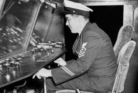 Admiral-Byrd Penguin 1 Snow Cruiser (1939)