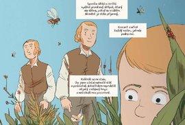 Po svém návratu se Darwin celý život věnoval sepisování své slavné teorie o vývoji druhů, teorie, která i dnes zůstává zvláště v zemích se silně nábožensky založeným obyvatelstvem kontroverzní, způsobila převrat v tehdejším vědeckém světě a přetrvala dodnes.