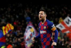 Katalánský velkoklub hraje fotbal již 120 let