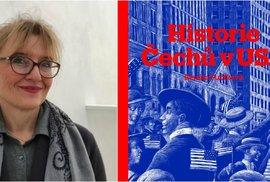 Noví Američané: Populárně-naučná historie obyčejných i neobyčejných Čechů v USA