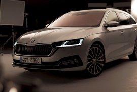 Nová Škoda Octavia 4: Jak vypadá nejnovější české auto? Podle prvních ohlasů to bude…