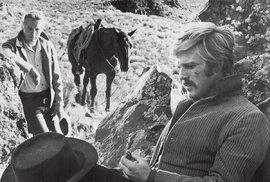 Butch Cassidy a Sundance Kid: Legendární western udělal z Roberta Redforda hvězdu první velikosti