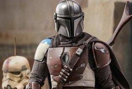 Staré dobré Star Wars jsou zpět! Mandalorian je perfektní galaktický western, v…