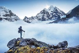 Od hory Makalu až k Everestu aneb 46 dnů na treku po nepálských velehorách