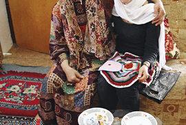 V Íránu se člověk setká s neuvěřitelnou pohostinností a lidskou dobrotou
