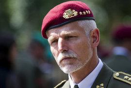 Kdo je generál Petr Pavel: Nejvýše postavený muž NATO, válečný hrdina, bývalý…