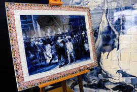 Porcelánová mánie v Evropě: Luxusní zboží, které se vyvažovalo zlatem, poprvé…