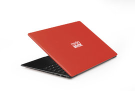 MediaBOOK: Notebook bez bariér za fantastickou cenu!