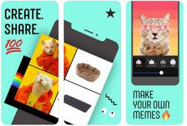 Facebook přichází s aplikací Whale App, ve které můžete tvořit meme. Míří na…