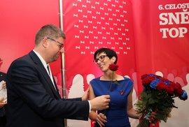 Bohumil Pečinka: Najde nová předsedkyně TOP 09 recept na to, jak oživit mrtvou stranu?