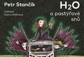 Dětský knižní hit H2O a pastýřové snů vsadil na tajemno, technické finesy i ekologii